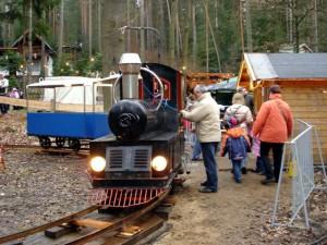 Stadelmann's Eisenbahn